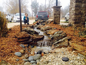 Pondless Waterfalls & Streams | FncPonds
